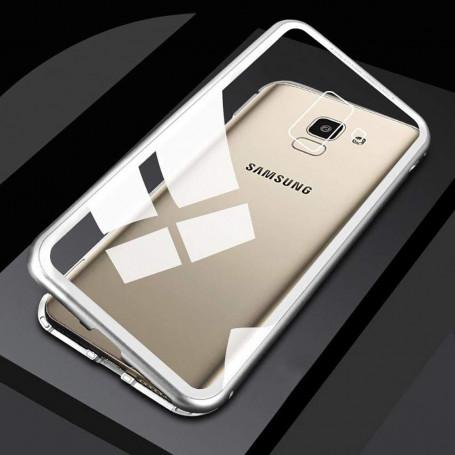 Husa telefon Magnetica 360 pentru Samsung Galaxy A8 (2018) la pret imbatabile de 54,90LEI , intra pe PrimeShop.ro.ro si convinge-te singur