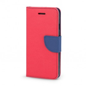 Husa Flip tip Carte Fancy pentru Huawei Mate 20 Lite  - 2