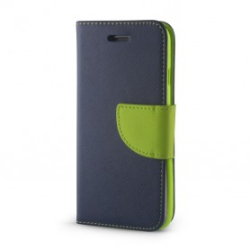 Husa Flip tip Carte Fancy pentru Huawei Mate 20 Lite  - 3
