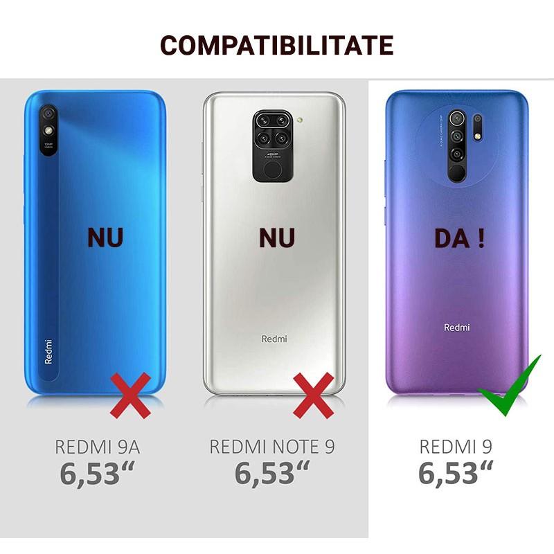 Redmi 9 Compatibilitate