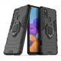 Husa Samsung Galaxy A21s - Armor Ring Hybrid