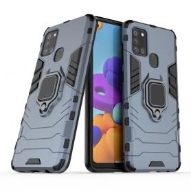 Husa Samsung Galaxy A21s - Armor Ring Hybrid  - 7