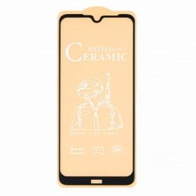 Folie Protectie Ecran pentru Xiaomi Redmi Note 8T - Flexibila - Anti Shock, Case Friendly  - 1