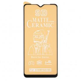 Folie Protectie Ecran pentru Samsung Galaxy A10 - Flexibila - Anti Shock, Case Friendly  - 1