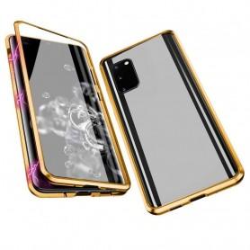 Husa Magnetica 360 cu sticla fata spate, pentru Samsung Galaxy A51  - 2