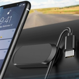 Suport Universal Magnetic - GPS Car Holder  - 1