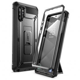Husa Samsung Galaxy Note 10+ Plus - Supcase Unicorn Beetle Pro, Neagra Supcase - 1