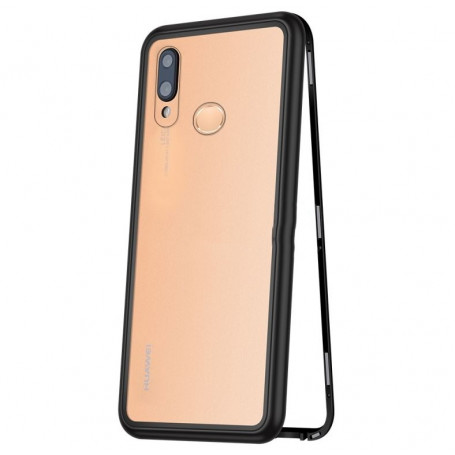Husa telefon Magnetica 360 pentru Huawei P20 Lite