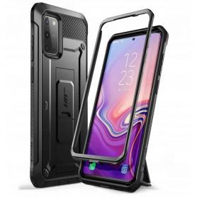 Husa Samsung Galaxy S20 - Supcase  Unicorn Beetle Pro, Neagra Supcase - 1