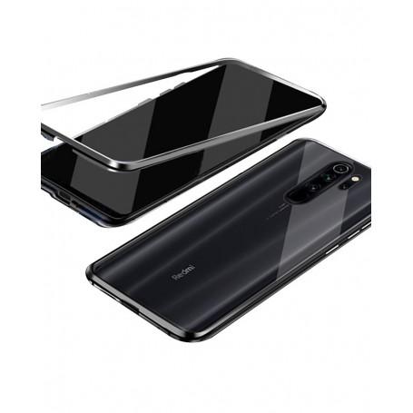 Husa Magnetica 360 cu sticla fata spate, pentru Xiaomi Redmi 9 la pret imbatabile de 79,99lei , intra pe PrimeShop.ro.ro si convinge-te singur