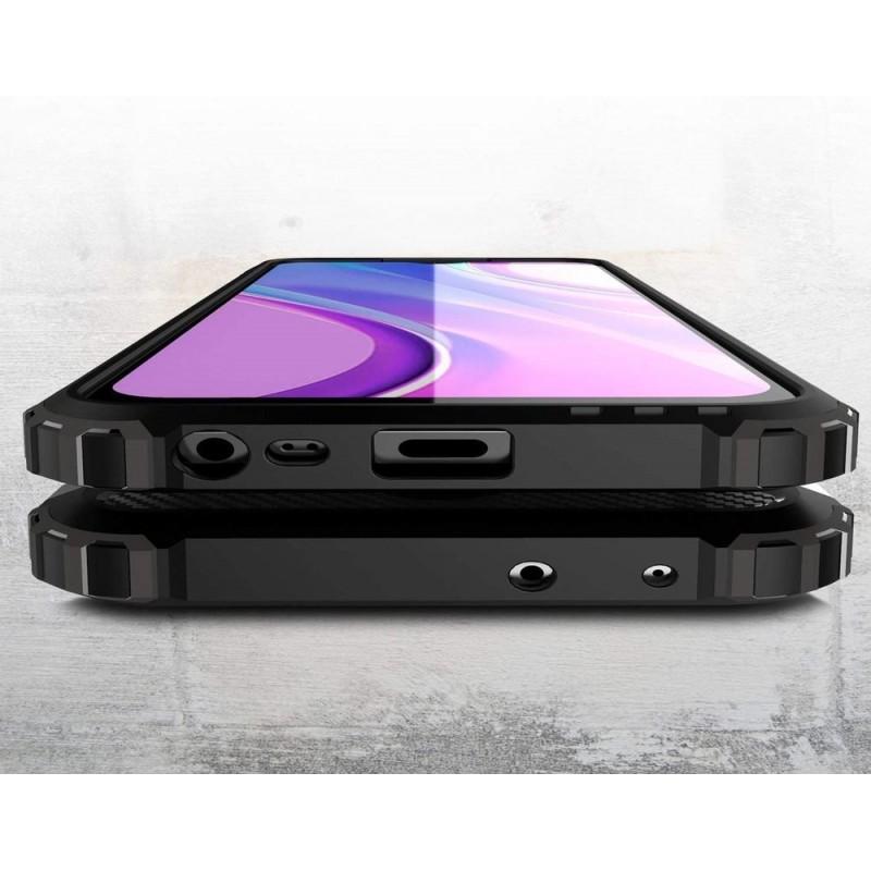 Husa Tpu Hybrid Armor pentru Xiaomi Redmi 9 - 2