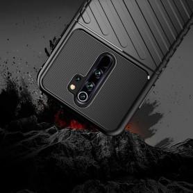 Husa Xiaomi Redmi 9 - Tpu Thunder Rugged  - 5