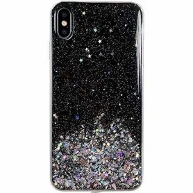 Husa Wozinsky Star Glitter pentru Samsung Galaxy S20 FE / S20 FE 5G  - 1