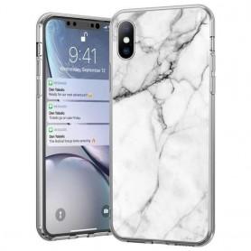 Husa Wozinsky Marble pentru Xiaomi Redmi 9  - 7