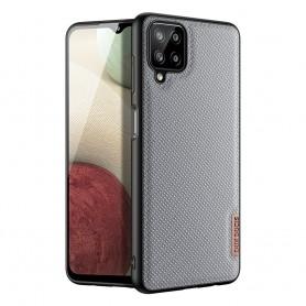 Husa Samsung Galaxy A12 - Dux Ducis Fino Texture DuxDucis - 8