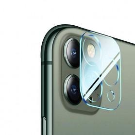 Folie Protectie Camera pentru iPhone 12 Pro Max -  Sticla Securizata 9H Extra Rezistenta Wozinsky  - 1