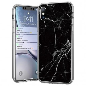 Husa Wozinsky Marble pentru Samsung Galaxy S20 FE / S20 FE 5G  - 1