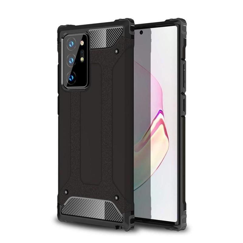 Husa Tpu Hybrid Armor pentru Samsung Galaxy Note 20 Ultra / Galaxy Note 20 Ultra 5G  - 1