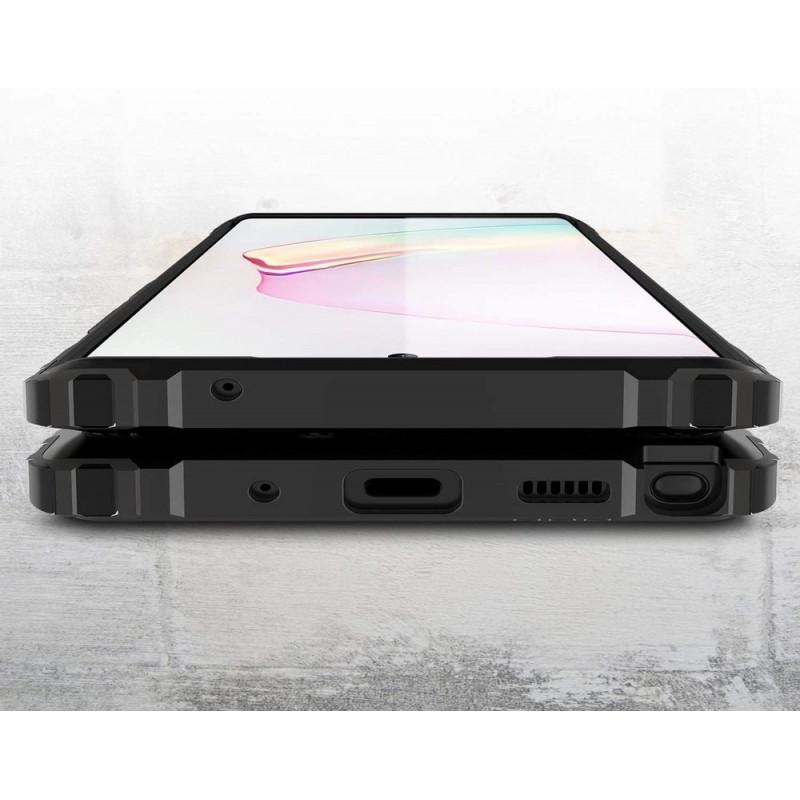 Husa Tpu Hybrid Armor pentru Samsung Galaxy Note 20 Ultra / Galaxy Note 20 Ultra 5G - 2