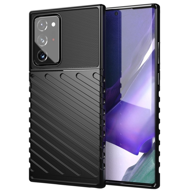 Husa Samsung Galaxy Note 20 Ultra / Galaxy Note 20 Ultra 5G - Tpu Thunder Rugged