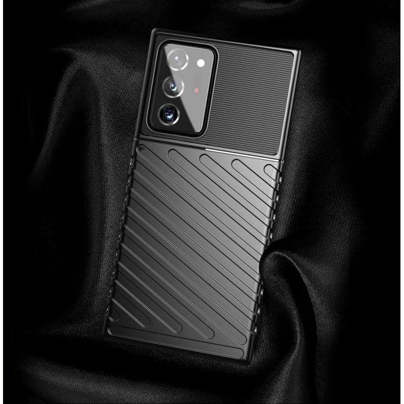 Husa Samsung Galaxy Note 20 Ultra / Galaxy Note 20 Ultra 5G - Tpu Thunder Rugged - 2