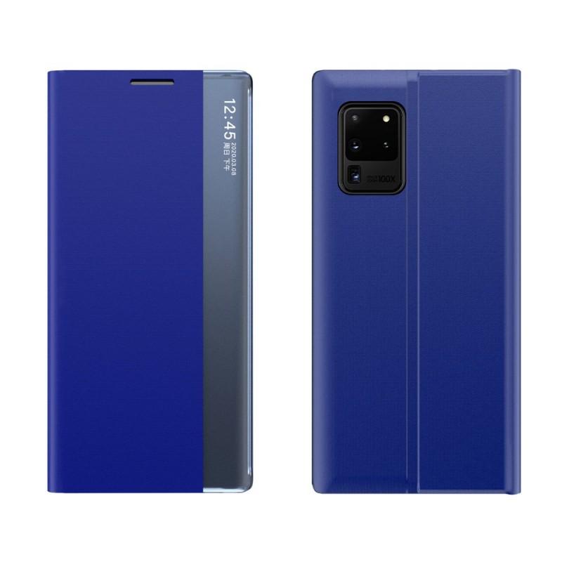 Husa pentru Samsung Galaxy Note 20 Ultra / Galaxy Note 20 Ultra 5G  - Flip Tip Carte Smart View Stand  - 7
