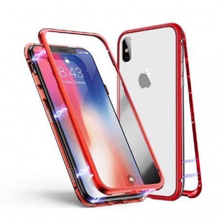 Husa telefon Magnetica 360 pentru iPhone XR la pret imbatabile de 54,90LEI , intra pe PrimeShop.ro.ro si convinge-te singur
