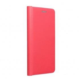 Husa Samsung Galaxy A72 5G - Flip tip Carte - Eco Piele Luna Book  - 3