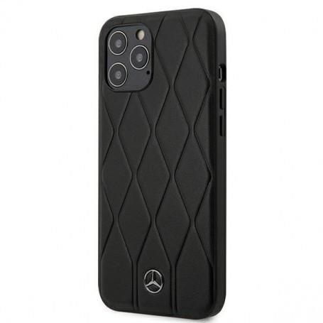 Husa Carcasa Spaste iPhone 12 Pro Max - Originala Mercedes - Wave Line la pret imbatabile de 139,90lei , intra pe PrimeShop.ro.ro si convinge-te singur