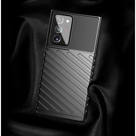 Husa Samsung Galaxy Note 20 / Galaxy Note 20 5G - Tpu Thunder Rugged  - 3