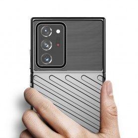 Husa Samsung Galaxy Note 20 / Galaxy Note 20 5G - Tpu Thunder Rugged  - 4