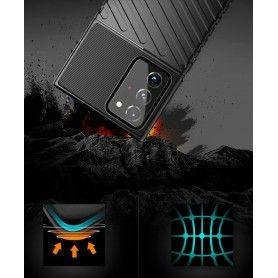 Husa Samsung Galaxy Note 20 / Galaxy Note 20 5G - Tpu Thunder Rugged  - 5