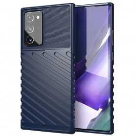 Husa Samsung Galaxy Note 20 / Galaxy Note 20 5G - Tpu Thunder Rugged  - 7