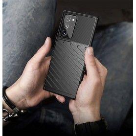 Husa Samsung Galaxy Note 20 / Galaxy Note 20 5G - Tpu Thunder Rugged  - 11