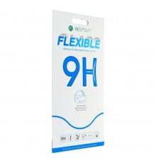 Folie Protectie ecran Oppo A72 / A52, Bestsuit 9H Nano Flexible Glass Protective Film - Transparenta  - 1