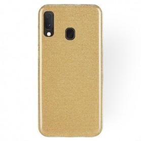 Husa Samsung Galaxy A20e - Tpu cu Sclipici  - 1