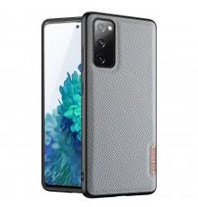 Husa Samsung Galaxy S20 FE / S20 FE 5G - Dux Ducis Fino Texture DuxDucis - 1