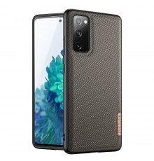 Husa Samsung Galaxy S20 FE / S20 FE 5G - Dux Ducis Fino Texture DuxDucis - 2