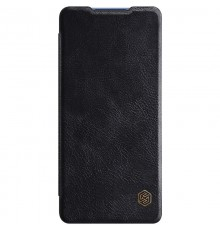 Husa pentru Samsung Galaxy S20 FE / S20 FE 5G - Nillkin QIN Leather Nillkin  - 1