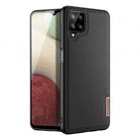 Husa Samsung Galaxy A12 - Dux Ducis Fino Texture DuxDucis - 1