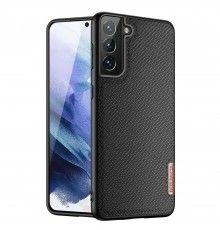 Husa Samsung Galaxy S21 4G / S21 5G - Dux Ducis Fino Texture DuxDucis - 1