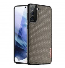 Husa Samsung Galaxy S21 4G / S21 5G - Dux Ducis Fino Texture DuxDucis - 2