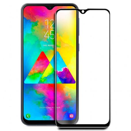Folie Protectie Ecran pentru Samsung Galaxy A50, Sticla securizata, Full 3D 0.33mm, Negru la pret imbatabile de 34,00LEI , intra pe PrimeShop.ro.ro si convinge-te singur