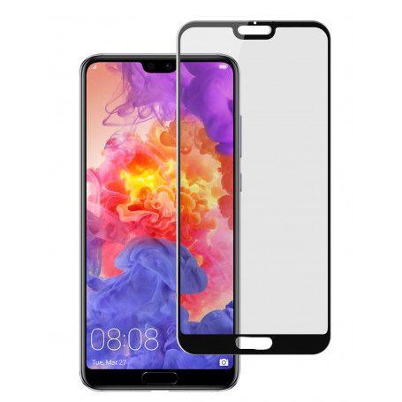 Folie Protectie Ecran pentru Huawei P20, Sticla securizata, 3D 0.33mm, Negru la pret imbatabile de 34,00LEI , intra pe PrimeShop.ro.ro si convinge-te singur