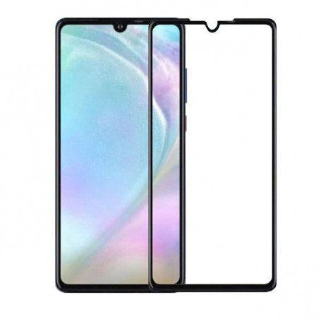 Folie Protectie Ecran pentru Huawei P30, Sticla securizata, 3D 0.33mm, Negru la pret imbatabile de 34,00LEI , intra pe PrimeShop.ro.ro si convinge-te singur