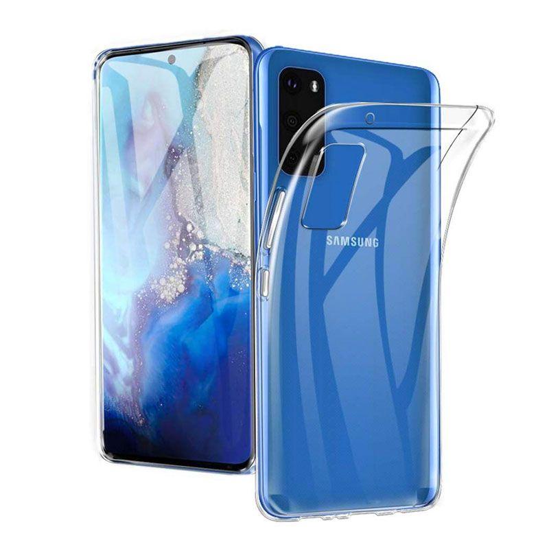 Husa UltraSlim Gel Tpu Samsung Galaxy S20