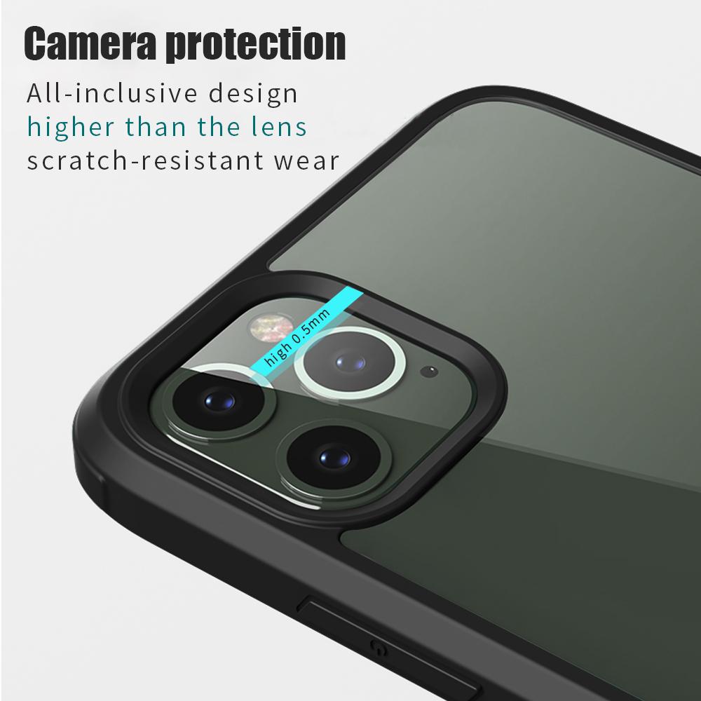 Husa iPhone 11 - 360 Prime Soft Tpu cu Sticla fata + spate