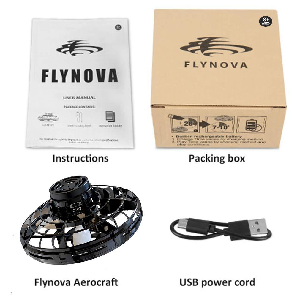 Flynova-Spinner