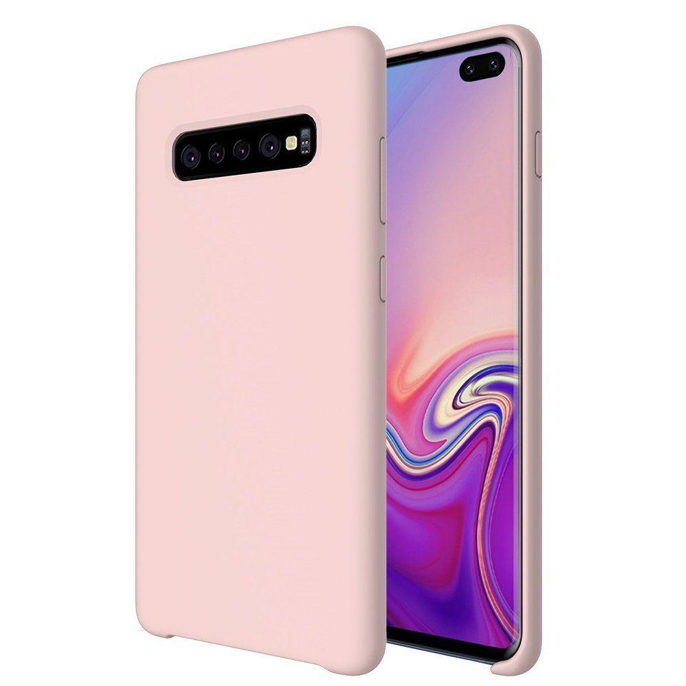 husa-samsung-s10-plus-silicon-roz-1