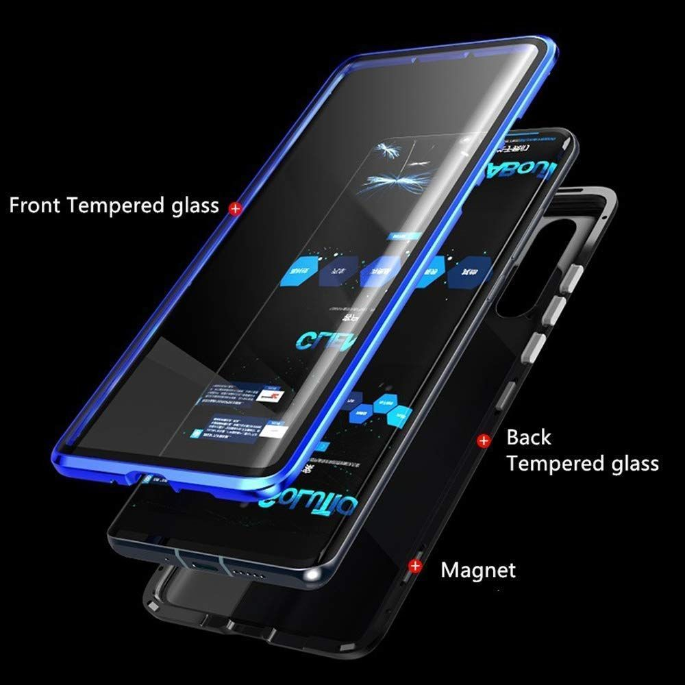 husa-magnetica-fata-spate-a50-blu-2